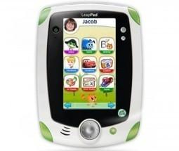 LeapFrog : des tablettes pour connecter les enfants et les grands-parents | Innovation | Scoop.it