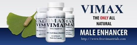Free VImax Trial Male Sexual Enhancement Made Easy | Male Enhancement Exclusive Dual Synergy Performance | Scoop.it
