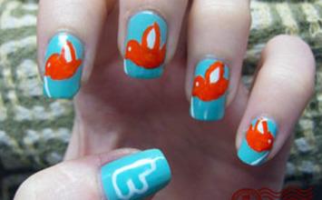 Twitter as Art | ❤ Social Media Art ❤ | Scoop.it