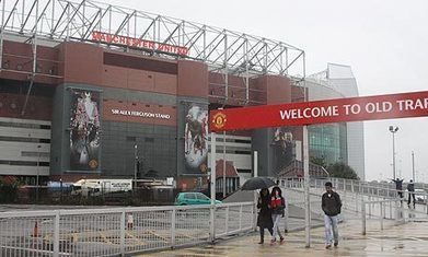 Manchester United fans celebrate as Glazers back down over Old Trafford - The Guardian   Supporters Trusts   Scoop.it