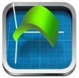 Quick Graph on iPod Touch/ iPhone and iPad | Great Maths Teaching Ideas | Maths lesson resources | Scoop.it