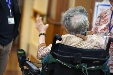 Une personne âgée sur cinq montre des signes de dépression | etre un senior dependant dans la marne (test) | Scoop.it