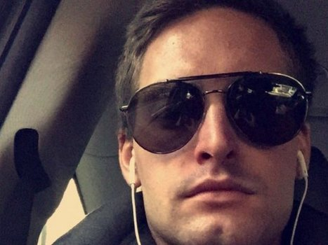 Snapchat Is A Lot Bigger Than People Realize And It Could Be Nearing 200 Million Active Users | Social Media Marketing For Non Profits | Scoop.it