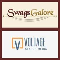 Swags Galore, Online Retailer of Affordable Curtains & Window ... | Homes and Dreams | Scoop.it