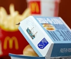 Le filet-O-Fish devient durable chez McDonald's | Actualité de l'Industrie Agroalimentaire | agro-media.fr | Scoop.it