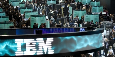 Informatique: IBM va investir 3 milliards $ de plus dans le cloud et les datacenters | Inbound marketing | Scoop.it