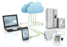 Cleantech Startup Develops Internet of Things Application | The Energy Collective | Sustain Our Earth | Scoop.it
