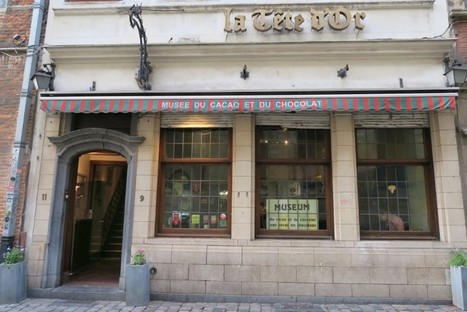 Things to do in Brussels – Visit the Choco-Story Museum   Food   Scoop.it