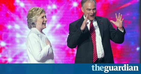 Why she wore white: deconstructing Hillary Clinton's convention pantsuit | Language and Gender | Scoop.it