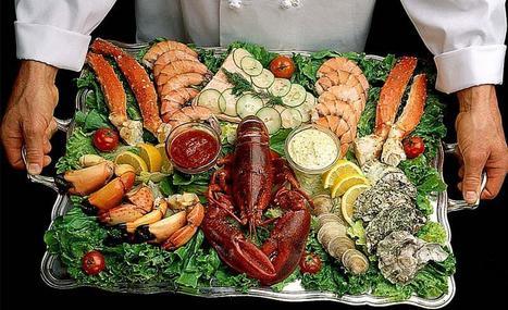 Advantages Of Having Seafood – Dive Into It   Katara Cultural Village   Scoop.it
