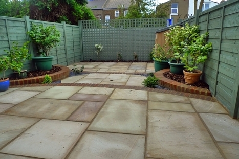 Some Basic Patio Design Ideas For You | Patio Designs | Scoop.it
