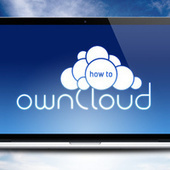 How to Set Up Your Own Private Cloud Storage Service in Five Minutes with OwnCloud | Little things about tech | Scoop.it