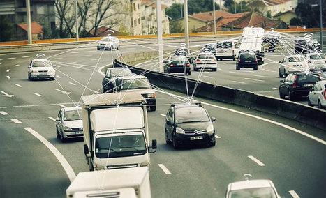 Turning Public Transit into Smart City Hot Spots | Développement durable | Scoop.it