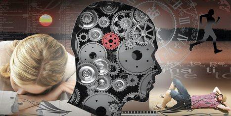 Stressi nousee epävarmuudesta – psykologi kertoo, miten sitä voi oppia hallitsemaan | Psykologia | Scoop.it
