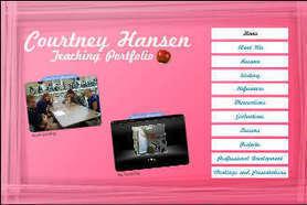 Courtney Hansen | CAPS Teacher Education ePortfolios | Scoop.it