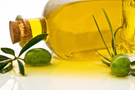 ¡Oro verde, el aceite de oliva! | Mitos y realidades de la comida | Scoop.it