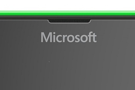 Forget the Nokia Lumia name, from now on it's Microsoft Lumia all the way - Digital Trends | The future of IT | Scoop.it
