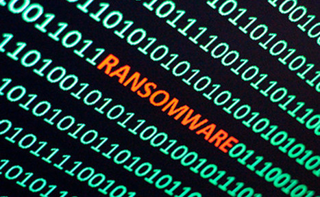 Ransomware: Crooks cashing in so businesses must be prepared   Security Networks and computers   Scoop.it