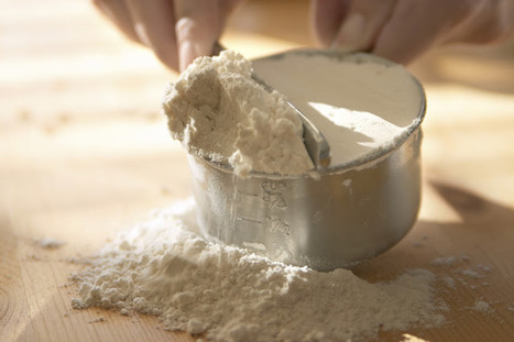 Still Consume White Flour? After Reading This, You Won't…   RiseEarth   Live Healthy   Scoop.it