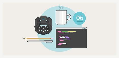 #MyoCraft: Ardunio Projects with MyoDuino - Thalmic Labs Blog | Arduino, Netduino, Rasperry Pi! | Scoop.it