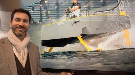 Les «bateaux volants» en plein décollage | Technologie, innovation, recherche | Scoop.it