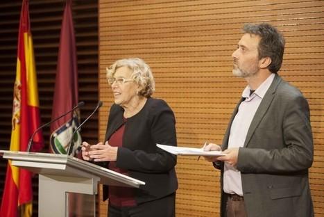 Carmena presenta un Plan de Derechos Humanos para Madrid | Responsabilidad Social Empresarial | Scoop.it