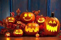 7 Quick Halloween Creative Writing Prompts | Writing and Journalling | Scoop.it