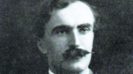 Rising poem: 'Íota an Bháis' for The O'Rahilly by Nuala Ní Dhomhnaill | The Irish Literary Times | Scoop.it