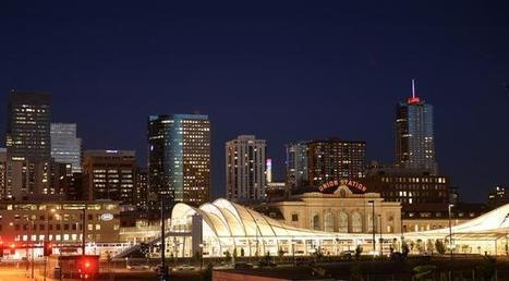 Denver's renovated Union Station has been a 30-year barn-raising - The Denver Post | Passenger Rail Resurgence in the U.S. | Scoop.it