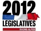 Alatelecesoir: Le deuxième tour des législatives 2012, le 17 juin  sur France 3 Rhône-Alpes | LYFtv - Lyon | Scoop.it