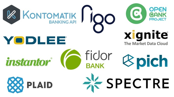 Top Banking APIs Enabling Access to Aggregated Rich Financial Data | Data | Scoop.it
