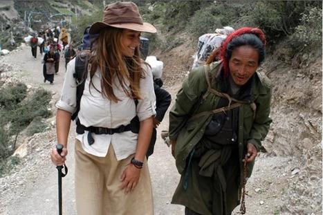 7 leçons de vie que les femmes d'aventure nous inspirent   Be a Wise Leader : Intrapreneurship & Entrepreneurship   Scoop.it