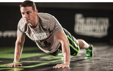 3 Muscle-Building Chest Workouts from Cory Gregory! - Bodybuilding.com | Bodybuilding | Scoop.it