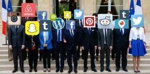 La déconnexion des élites, une nouvelle fracture numérique? (RFI) | Quatrième lieu | Scoop.it