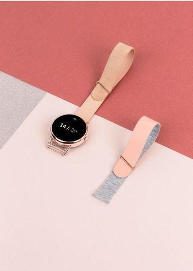 Shammane féminise l'univers des montres connectées | Les Gentils PariZiens : style & art de vivre | Scoop.it