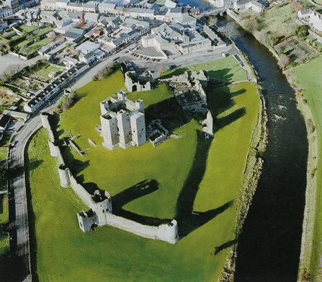 Itinerario dei castelli in Irlanda - HUMAN WORLD l'uomo capace di tali meraviglie   Viaggiare   Scoop.it