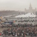 Russian Flash Mobs Are The Best Flash Mobs | WebProNews | Flashmob | Scoop.it