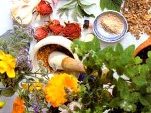 A Saúde e Beleza Natural da Pele com Ervas e Plantas   Ygeia   Scoop.it