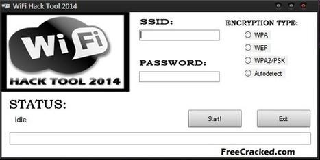 {Updated} Wifi Password Hack Tool Free Download|Wifi Password Hack Tool | Computer | Scoop.it