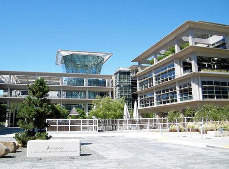Fondo de Pensionados de California acude a reunión sobre blockchain y fintech | Bitcoin | Scoop.it