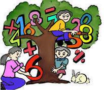 Sitios web que ayudarán a tu niño a estudiar matemáticas | Alfabetización Mundos Inmersivos | Scoop.it