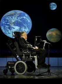 Public Lectures - Stephen Hawking: My Life in Physics | FOOD TECHNOLOGY  NEWS | Scoop.it