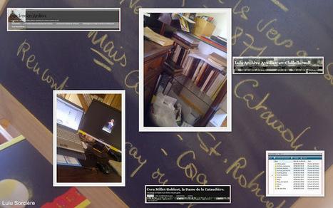 Lulu Sorcière Archive: #Geneatheme - Organiser sa généalogie. | Généalogie & organisation | Scoop.it