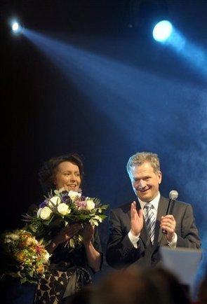 Conservative wins Finland presidential vote   Finland   Scoop.it