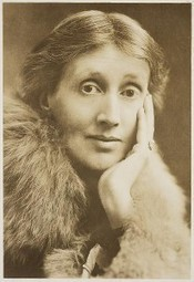 On Craftsmanship: The Only Surviving Recording of Virginia Woolf's Voice, 1937 | Language | Scoop.it