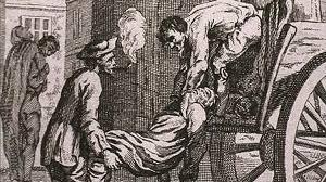 Black Plague | world history | Scoop.it