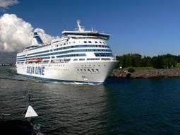 To Tallinn from Helsinki by Ferry | Finland | Scoop.it