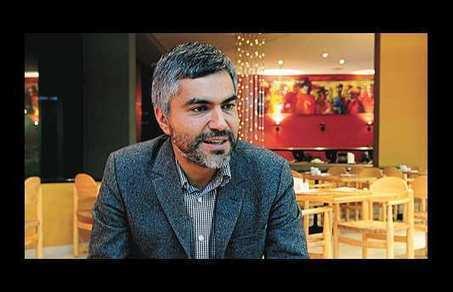 Législatives 2012 : Sergio Coronado est élu député des Français de l'étranger   Brésil Information   Français à l'étranger : des élus, un ministère   Scoop.it