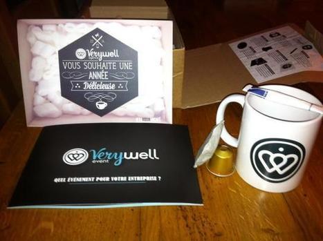 Quand une agence décide de souhaiter ses vœux en café #Tuvoeuxuncafé | Webmarketing & Content marketing | Scoop.it
