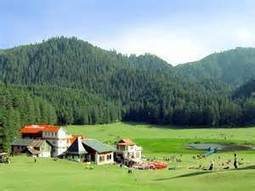 Dalhousie – a hill station in India that travelers desire to visit! | A Traveler's Guide to the Perfect Holiday Package | Scoop.it